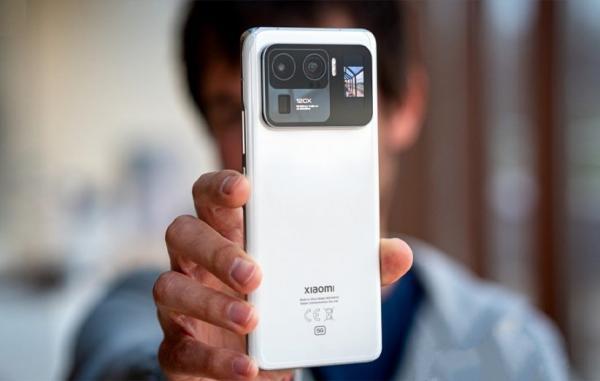 شیائومی احتمالا گوشی با فناوری UWB و دوربین زیر نمایشگر عرضه خواهد نمود