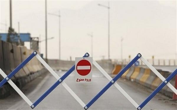 ممنوعیت ها و محدودیت های تردد در تعطیلات خرداد اعلام شد