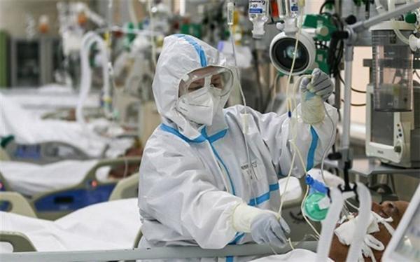 283 بیمار دیگر قربانی کرونا شدند؛ وخامت حال 5545 بیمار