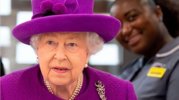 ملکه انگلیس 23 خزداد با بایدن دیدار می کند