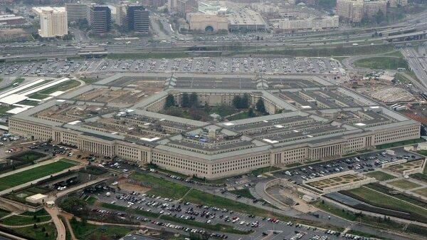 بیانیه ارتش آمریکا درباره خروج بعضی سامانه ها و نیروها از خاورمیانه