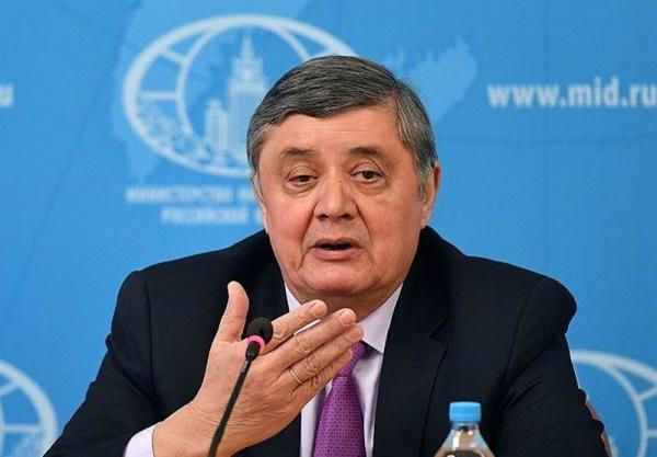 روسیه: کلید صلح افغانستان در کابل است؛ مذاکرات بین الافغانی هنوز آغاز نشده است