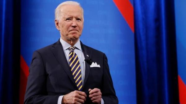 جو بایدن در پی احیای روابط آمریکا با اتحادیه اروپا