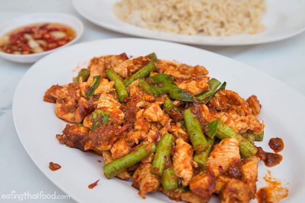 پر ادویه ترین و تند ترین غذاهای تایلندی، عکس
