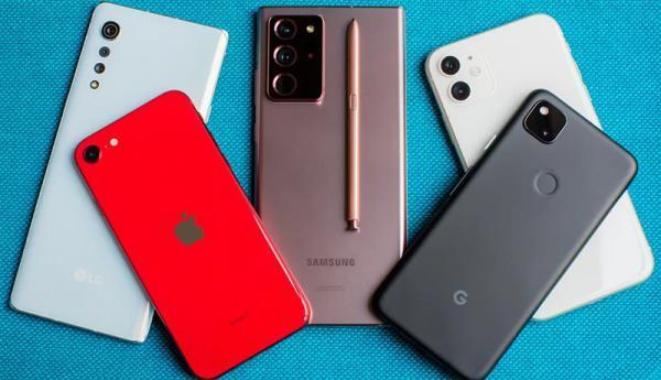 قیمت گوشی موبایل در بازار امروز 14 تیر ، آیفون 13 دارای قابلیت شارژ معکوس خواهد بود