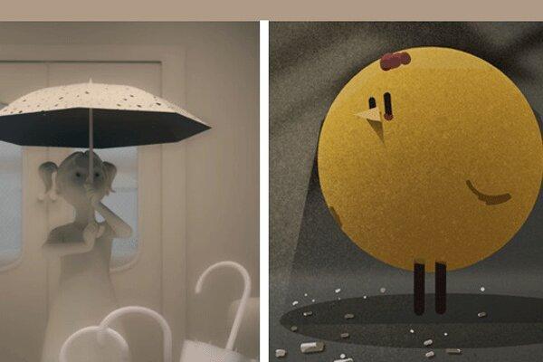 حضور 2 انیمیشن ایرانی در جشنواره کارتون کلاب ایتالیا