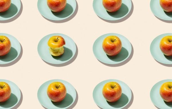آیا خوردن یک سیب در روز واقعا شما را از پزشک بی نیاز می کند؟