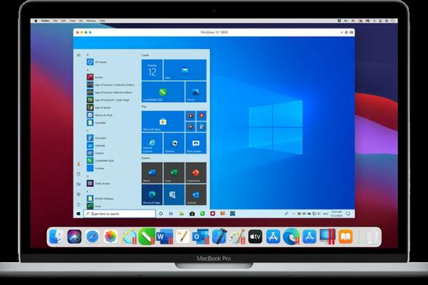 کاربران مک با Parallels Desktop 17 می توانند ویندوز 11 را روی دستگاه مک خود اجرا نمایند
