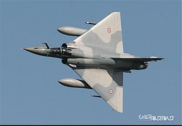 بازنشسته شدن تعدادی از جنگنده های فرانسه