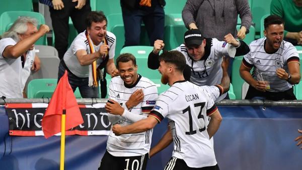 آلمان قهرمان جام ملت های زیر 21 سال اروپا شد