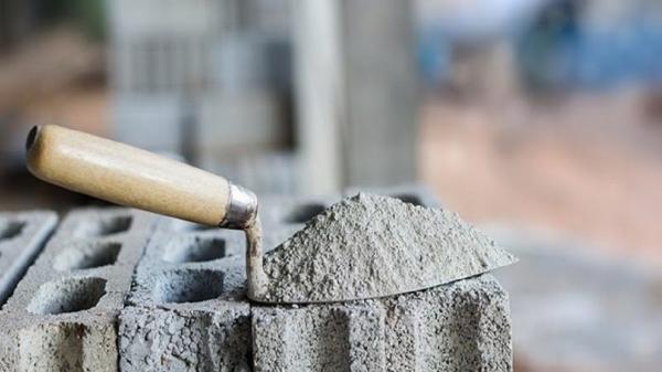 فرو ریختن دیوار کوشش ساختمان سازان، کارخانه سیمان داریم اما قیمت بالاست
