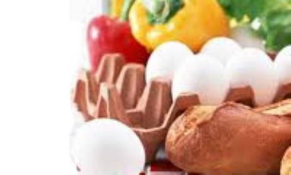 علائم کمبود مواد غذایی در بدن